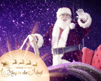 Desfile de Natal