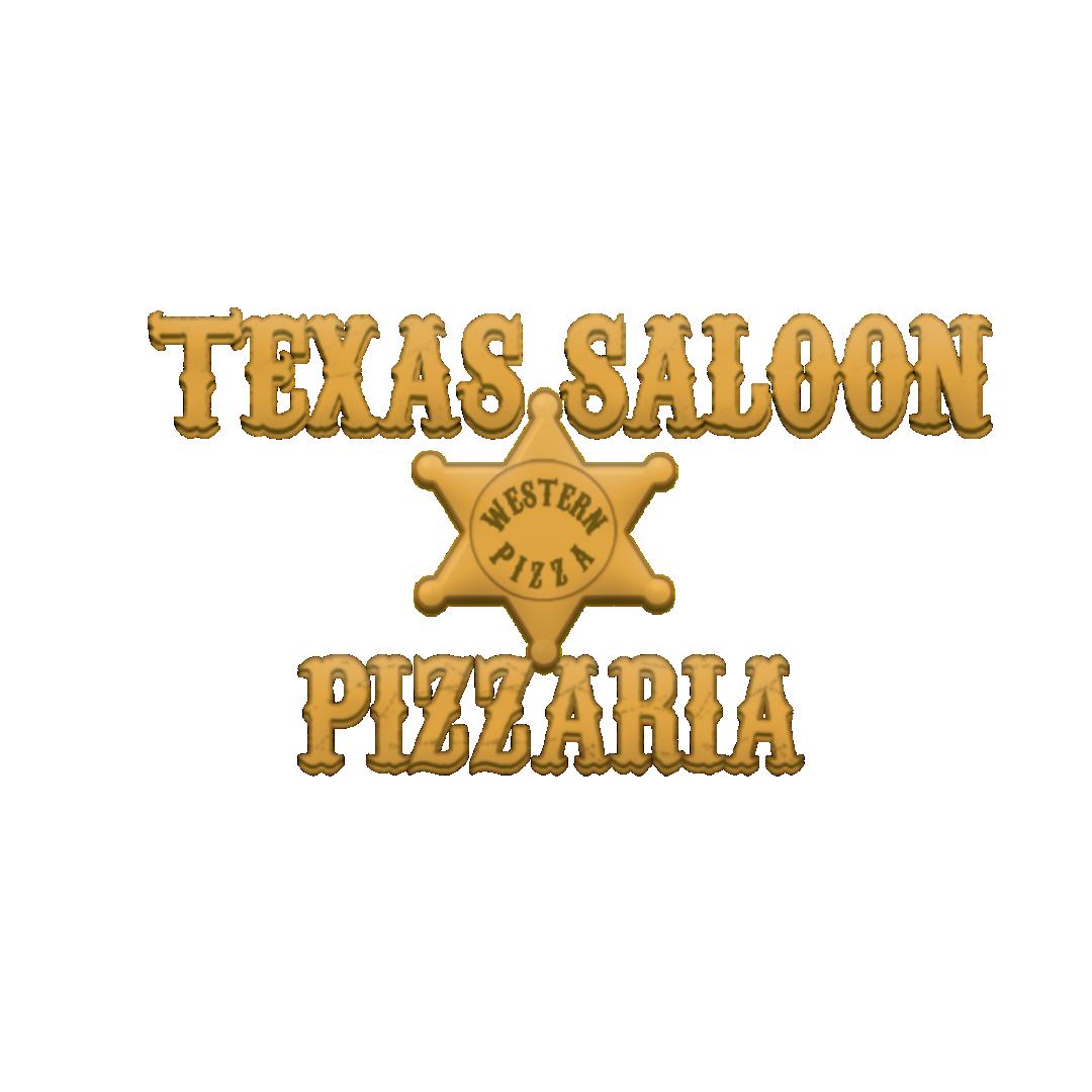 Logo Texas Saloon Pizzaria