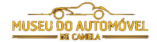 Logo Museu do Automóvel