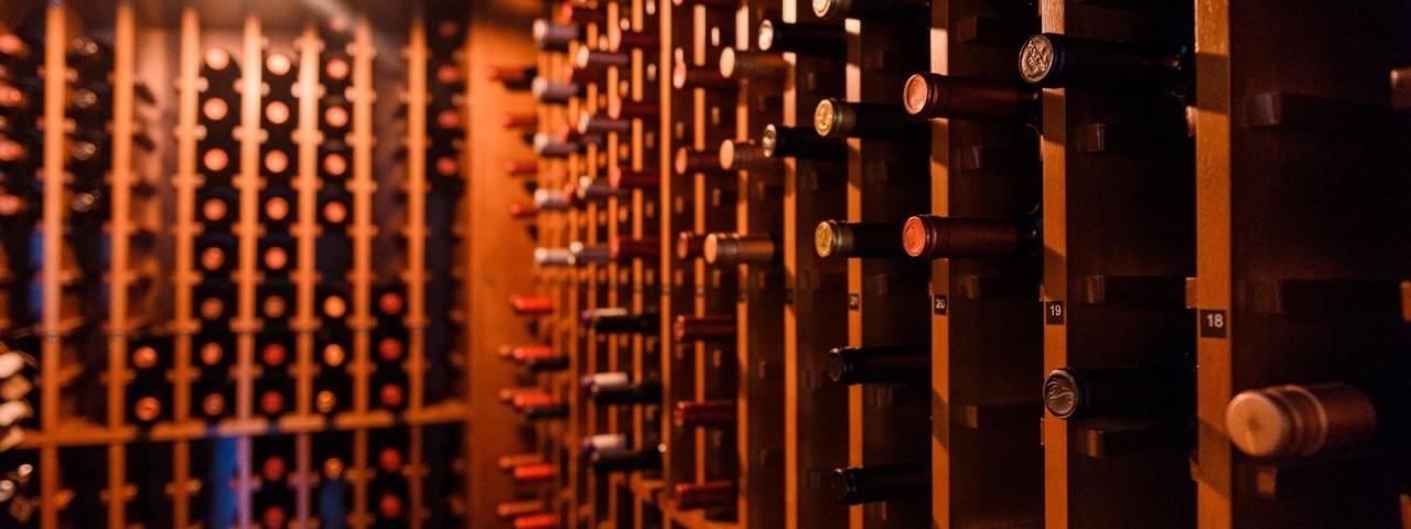 vinho em Gramado