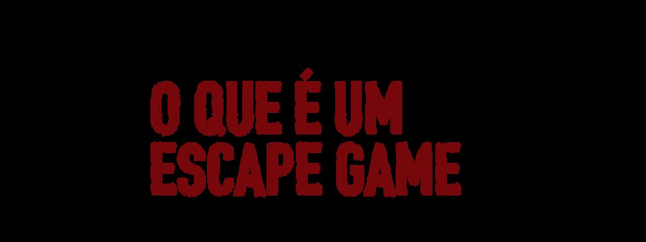 Escape Game Gramado