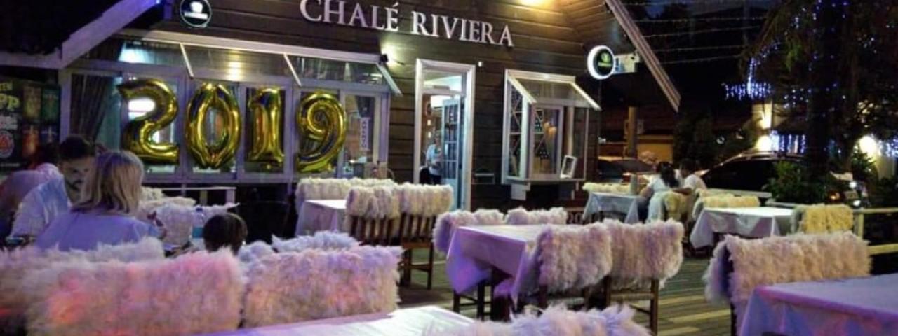 Chalé Riviera