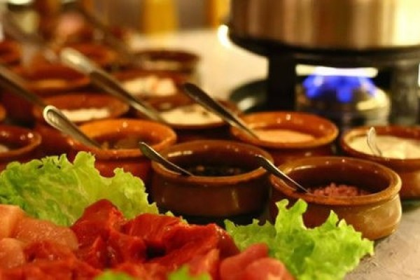 carne fondue